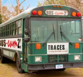 bus as museum