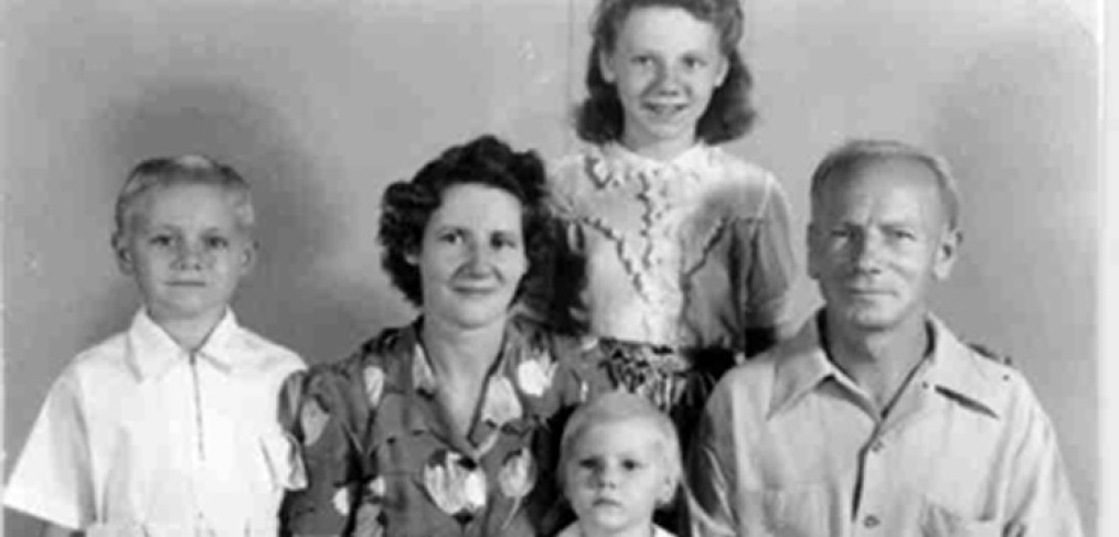 Eiserloh family
