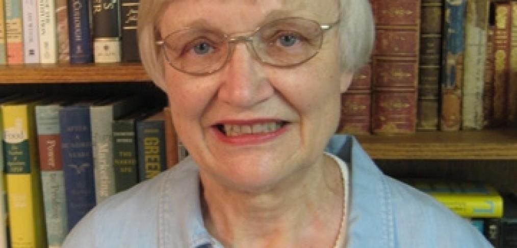 Ursula Potter
