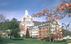 Homestead Hotel, Hot Springs, VA