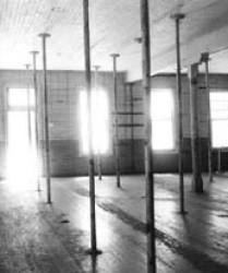 large empty room