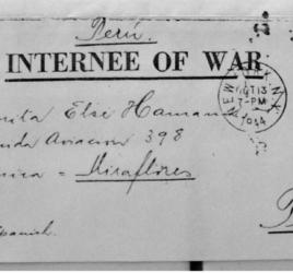 image of address