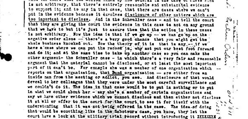 Ennis Transcript, pg. 1